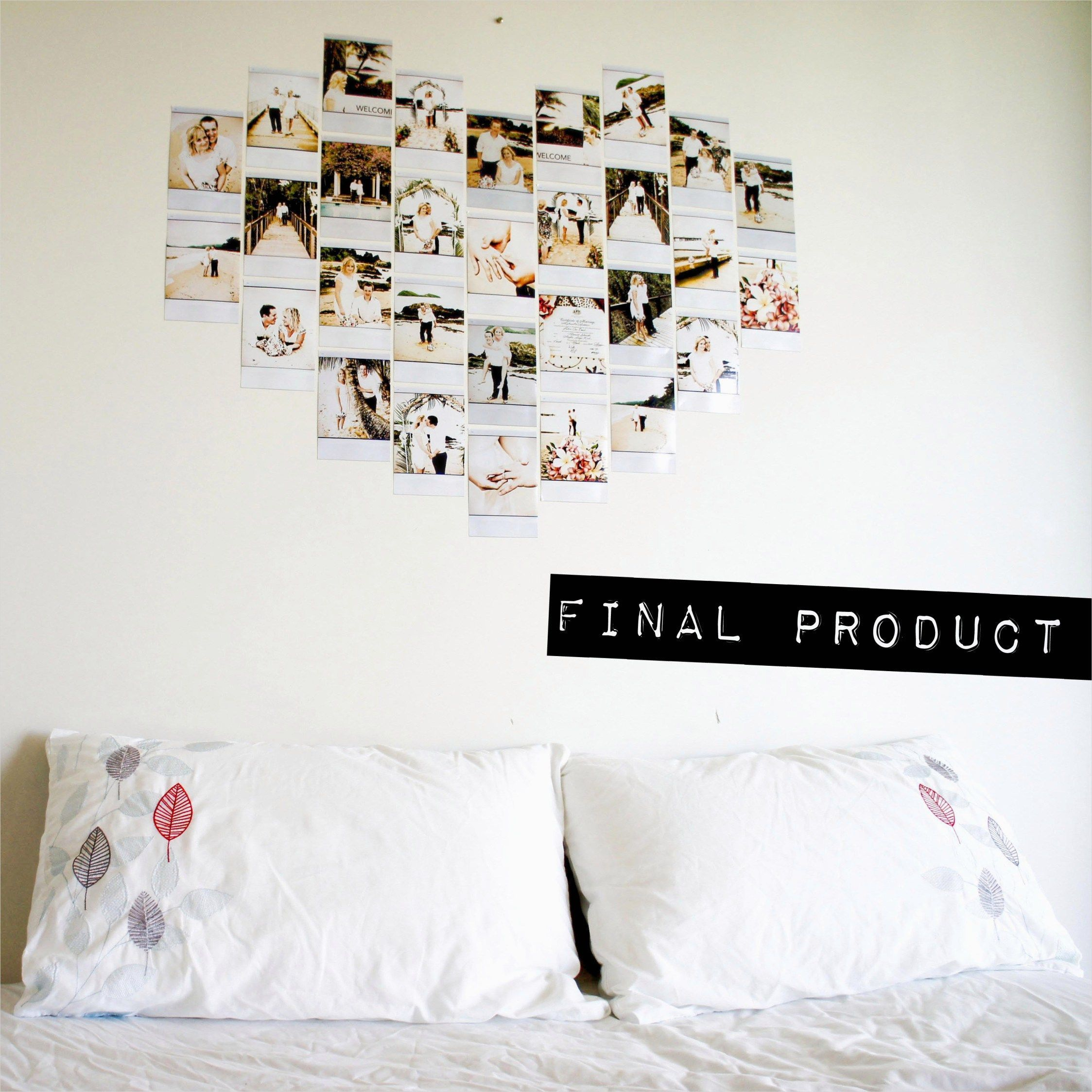 Creative 40 Diy Bedroom Wall Decorating Ideas 17 Homemade Wall