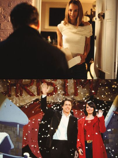 Love Actually One Of My Favorite Christmas Movies Love Actually Good Movies Great Movies