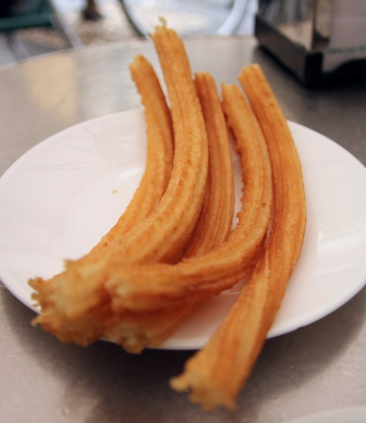 Traditional food in madrid spain spanish foodsdesserts traditional food in madrid spain forumfinder Image collections