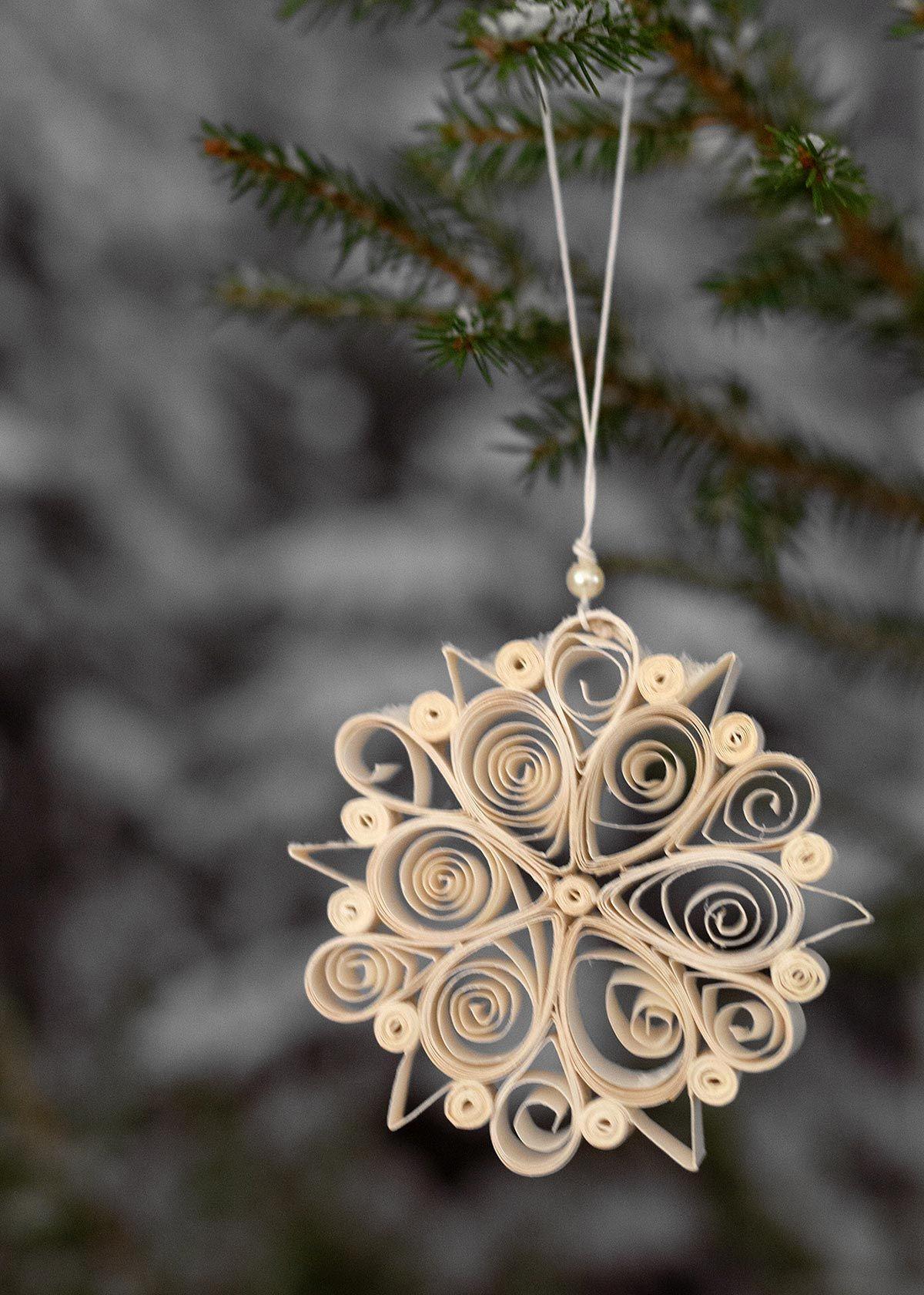 weihnachtwalddeko winterwonderland - Wunderschön gemacht