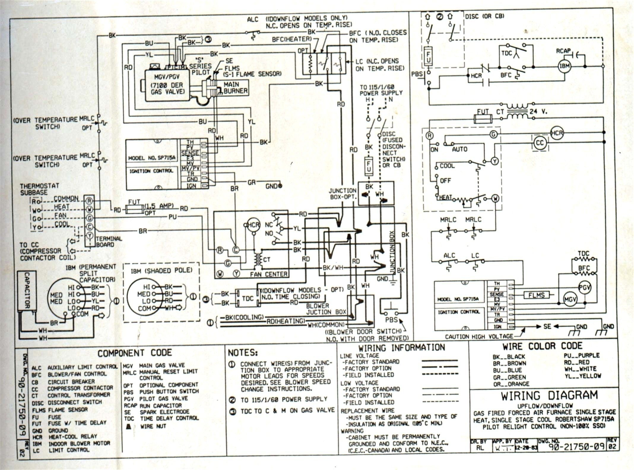 Inspirational Big Dog Motorcycle Wiring Diagram In 2020 Thermostat Wiring Heat Pump Furnace