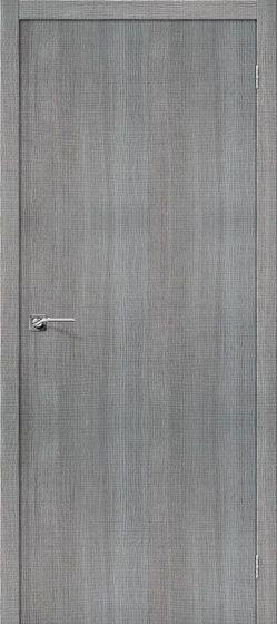 Порта-50 Grey Crosscut серая