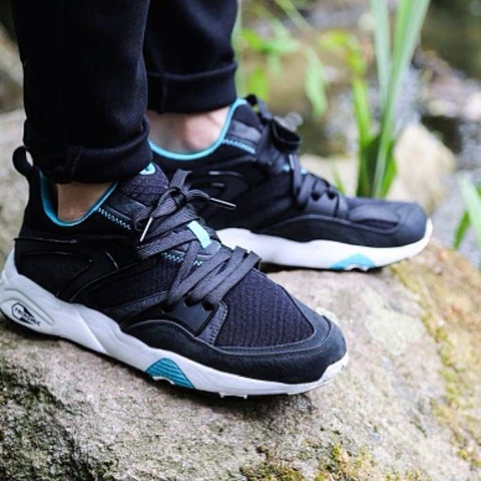 "Puma ""Trinomic"" Sneakers"