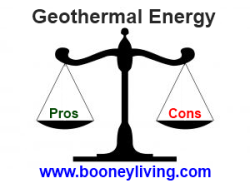 Advantages And Disadvantages Of Geothermal Energy Geothermal Energy Geothermal Energy