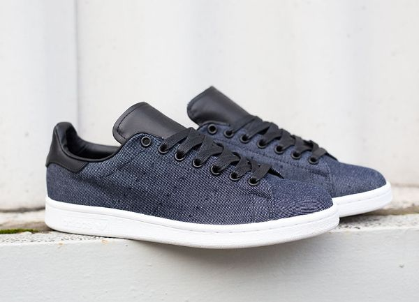 baskets adidas en denim