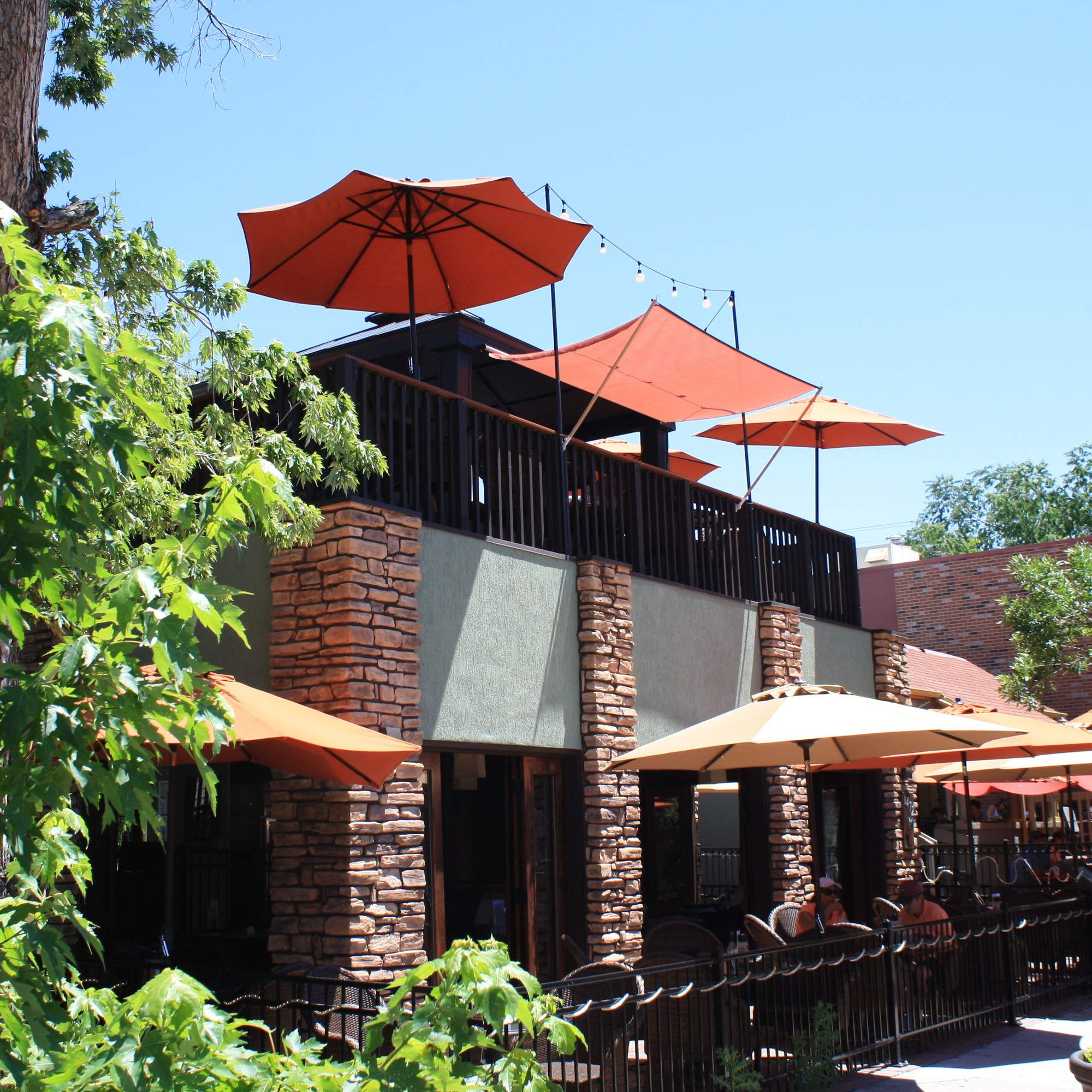 Fourteen Seventy Two In Denver, The Best Patios In 11 Denver U0027hoods