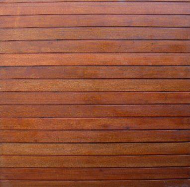 Garage doors wooden SADoor Gauteng Horizontal slat single Huis