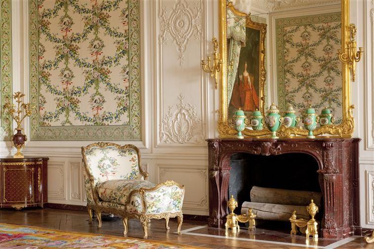 Réunion des Musées Nationaux-Grand Palais - Madame Victoire