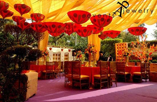 Abhinav Bhagat Info  Review Decor  Events in Delhi Wedmegood #mehendi #wedmegood