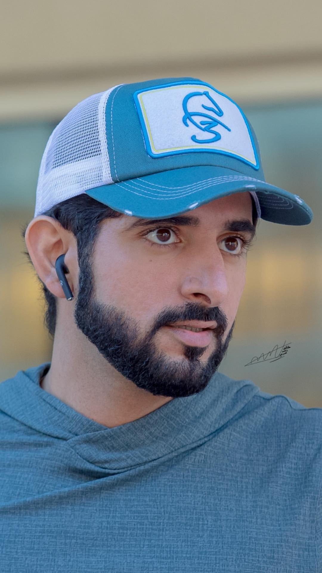 Hamdan Bin Mohammed Bin Rashid Al Maktoum 03 02 2018 Foto