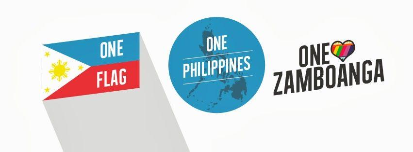 One Flag, One Philippines, One Zamboanga Motion Graphics by csz97