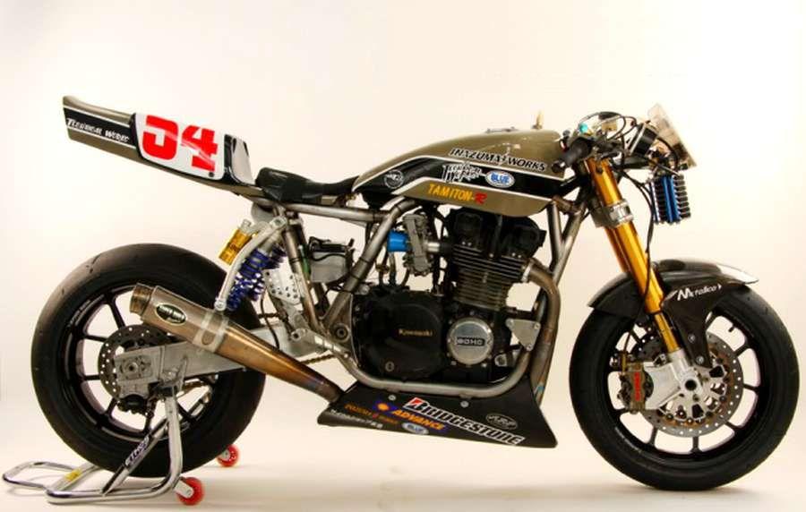 Kawasaki Racing Bikes Motorcycle Super Bikes