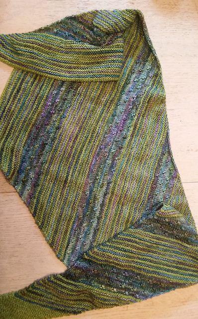 Mrs. Blandings by Casapinka, knitted by Noeldevine | malabrigo ...