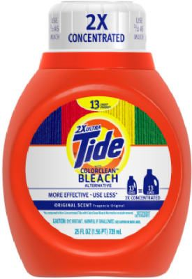 Ultra Purex 2 Stain Fighter Bright Booster Color Safe Bleach 29 Ounces Com
