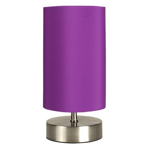 17 Stories Trikomou 26cm Table Lamp In 2020 Touch Table Lamps Table Lamp Modern Table Lamp