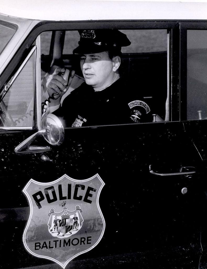 Old Baltimore Police Photos Baltimore Police Police Baltimore