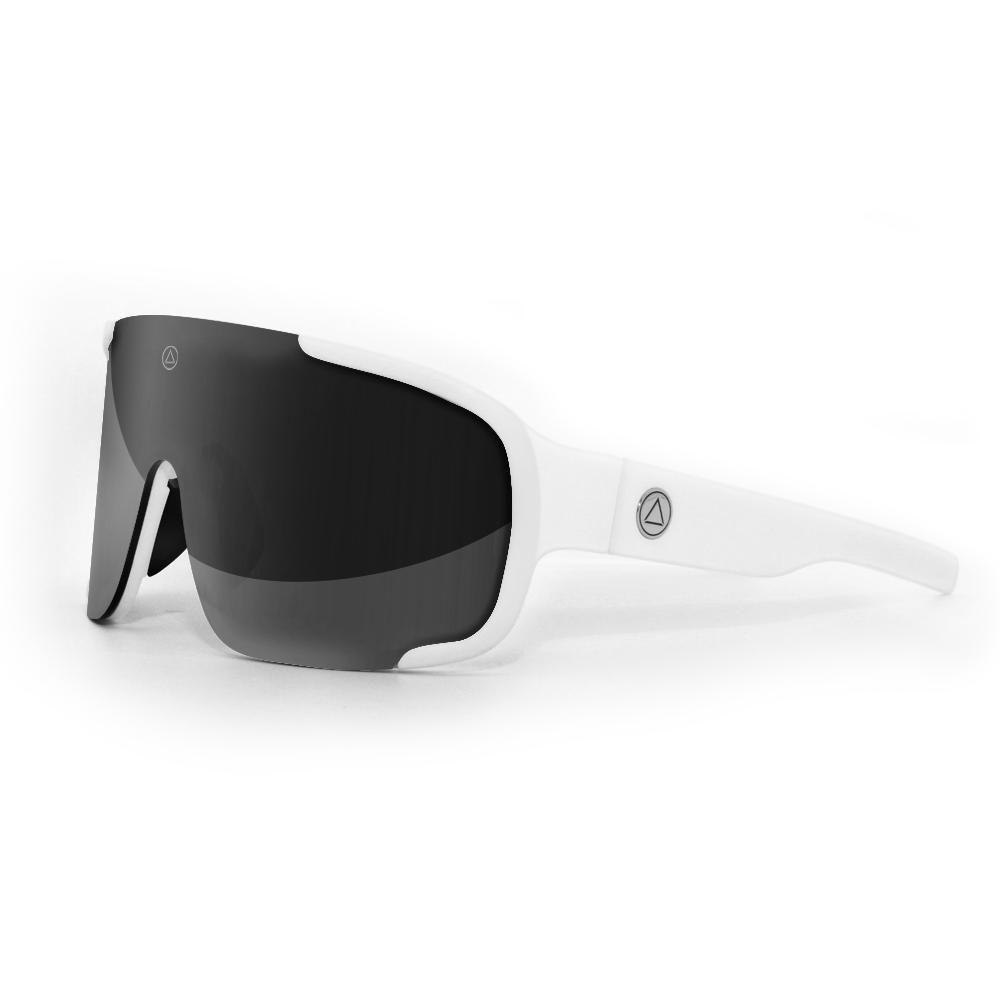 Bolt White Black Sports Sunglasses Sunglasses Sports Glasses