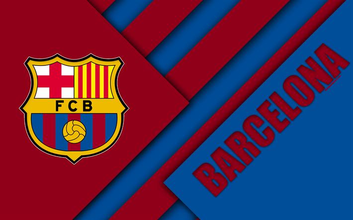 4431105fe83 Download wallpapers FC Barcelona