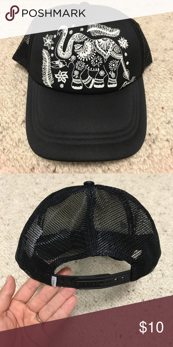 e9d5cb76 O'Neill hat Never used. Just been sitting on a shelf. Accessories Hats