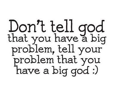 Sayings: Amen!