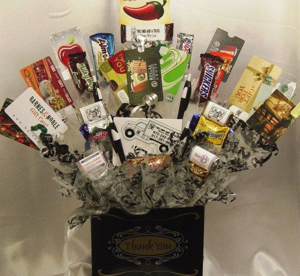 Gift card gift basket giftideas giftcards giftcard in