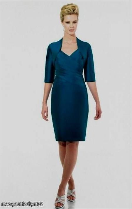 Cocktail Dress for Over 60