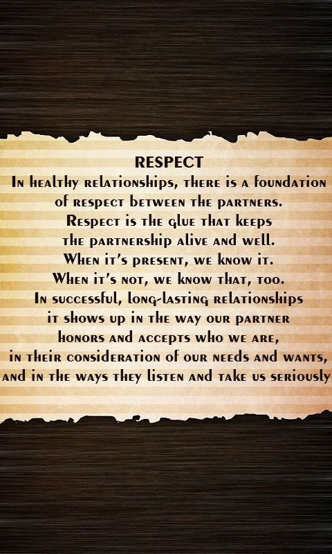 100% respect #relationshipadvice #couples #lastinglove #iloveu #justthetwo #usagainsttheworld #soulmates