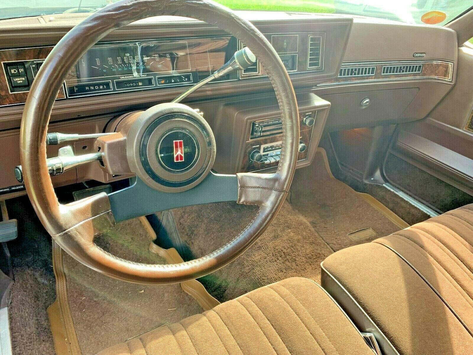 Oldsmobile Cutlass Supreme 1983 For Sale In 2020 Oldsmobile Cutlass Supreme Oldsmobile Oldsmobile Cutlass