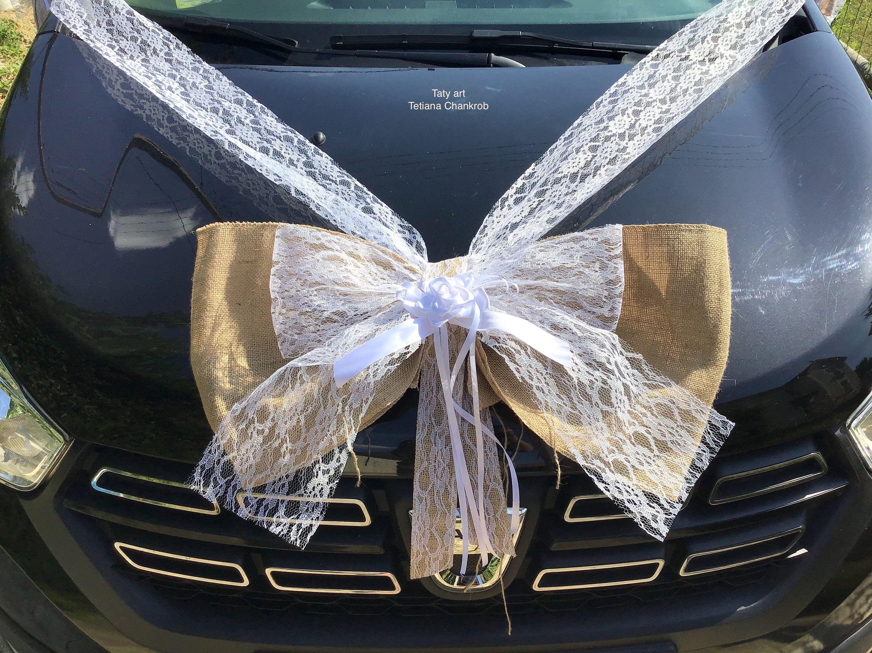 15++ Wedding car decoration kit information