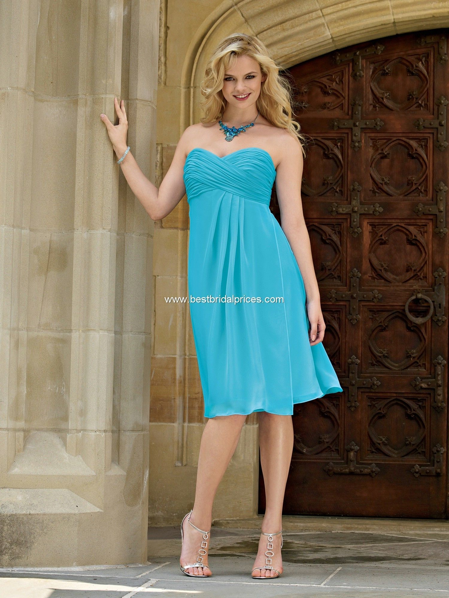 Jordan Bridesmaid Dresses - Style 147 [147] - $124.20 : Wedding ...