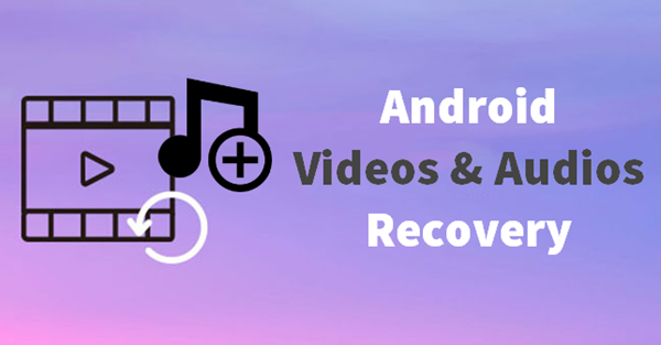 Video Recovery For Android Android Video Android Videos
