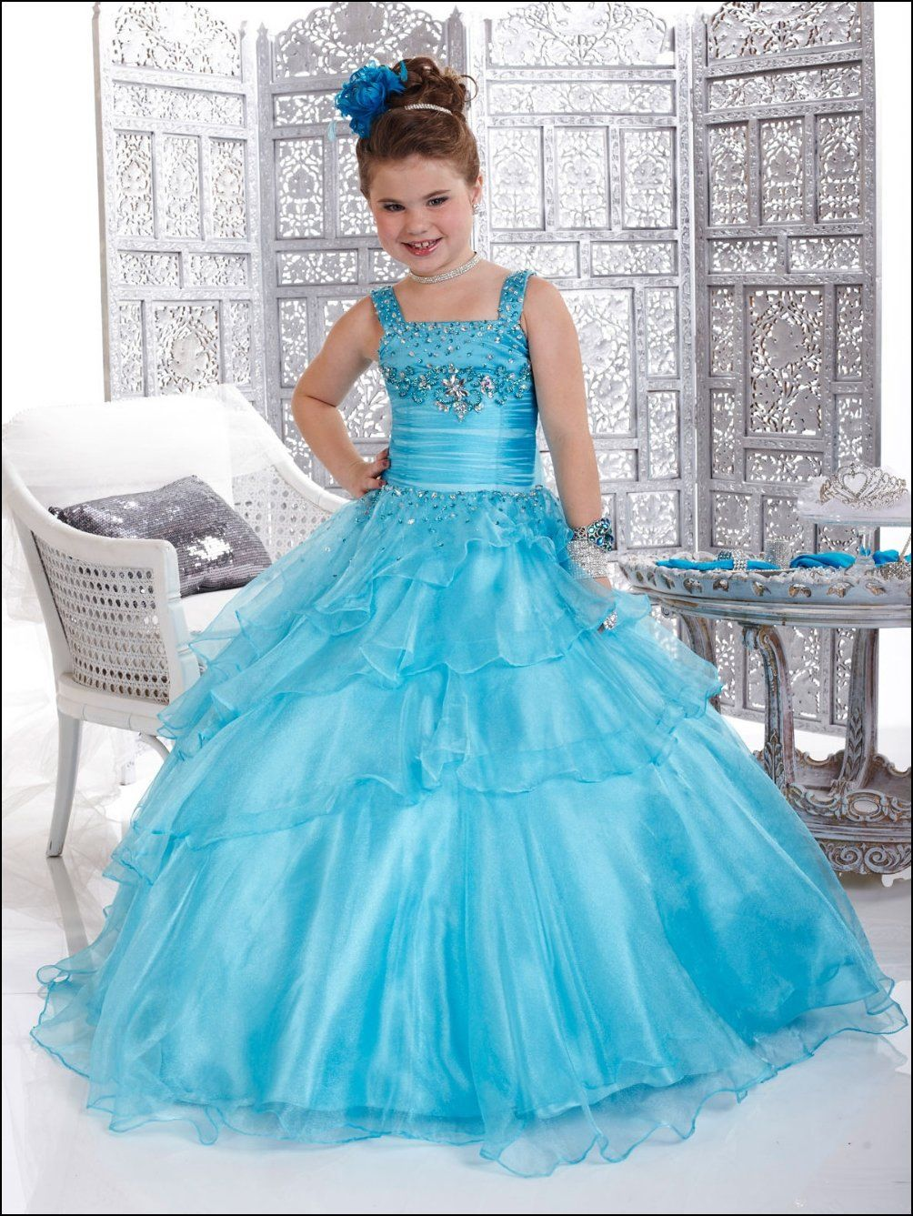 Gown Dresses for Kids | Coat Pant | Love......it!!!❤ | Pinterest ...