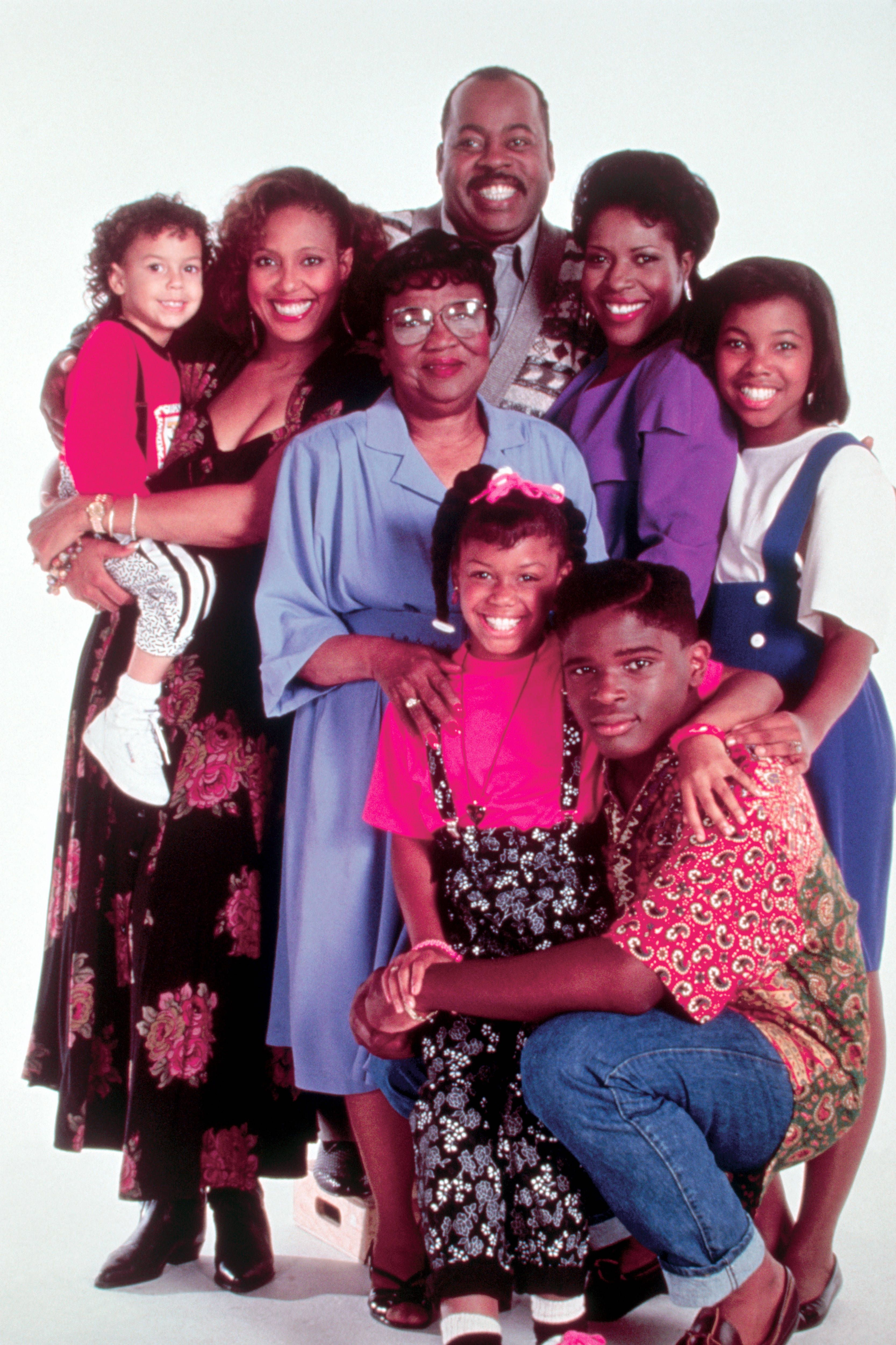 Top 10 Tgif Sitcoms From The 1990s Abc Programming Block Black