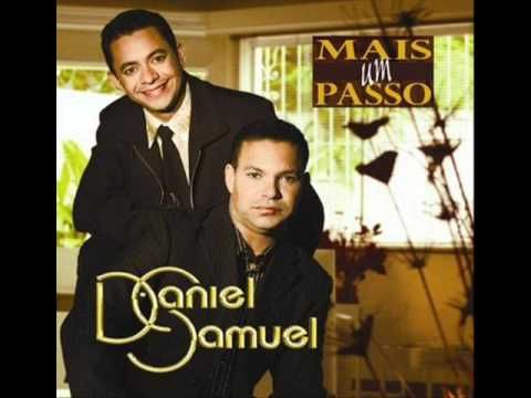 Daniel E Samuel Nas Maos De Jesus Youtube Daniel E Samuel