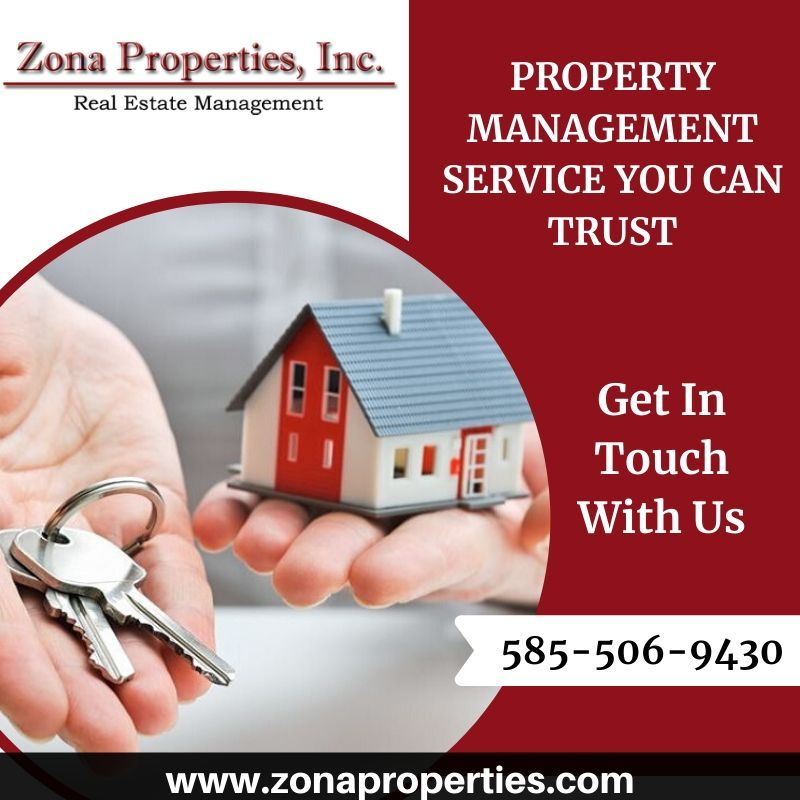 Pin On Property Management Rochester Ny