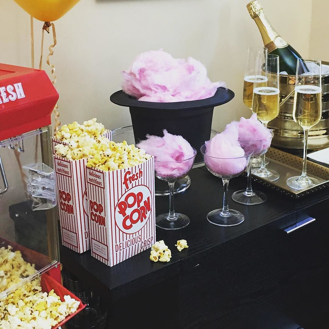 Are we excited about the #Oscars2016? Well we've already started party planning so...YES! #BehindTheScenes #SneakPeak by wayfair