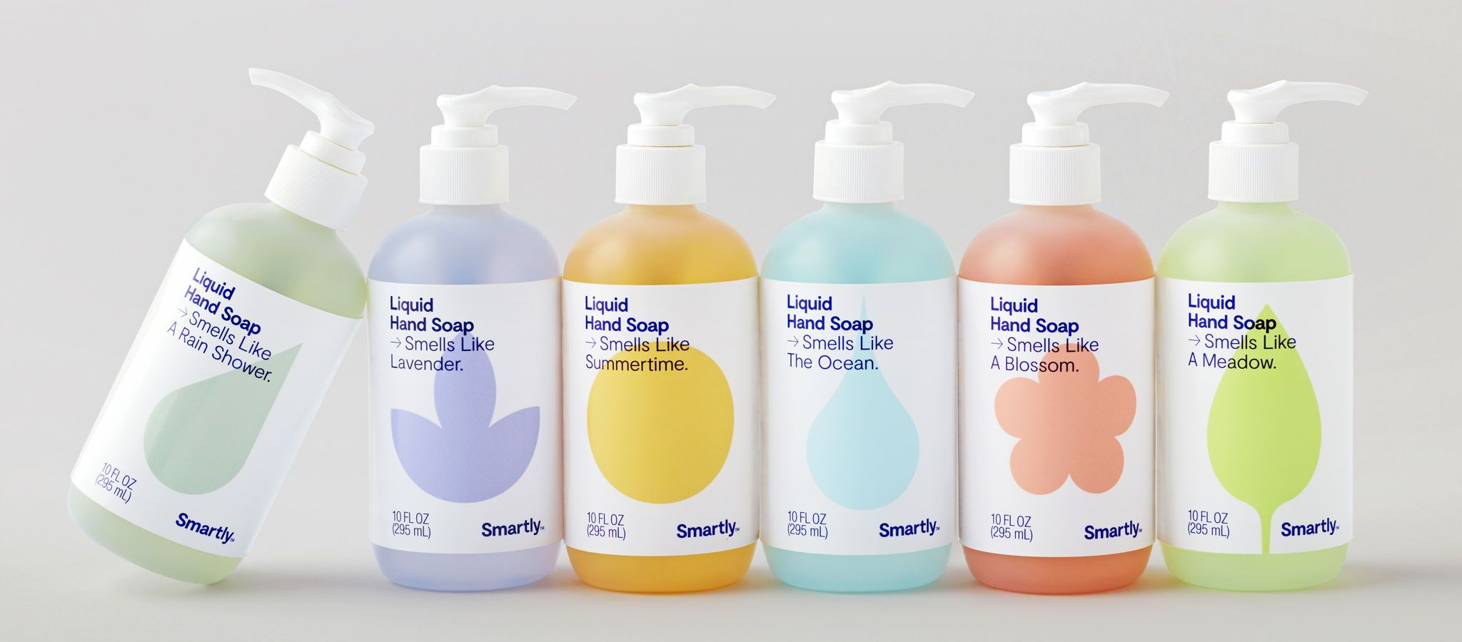 Target Launches New Discount Brand Smartly Brand Packaging