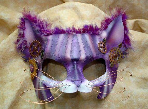 Chester Cat Fantasias Wonderland Cosplays Fantasias