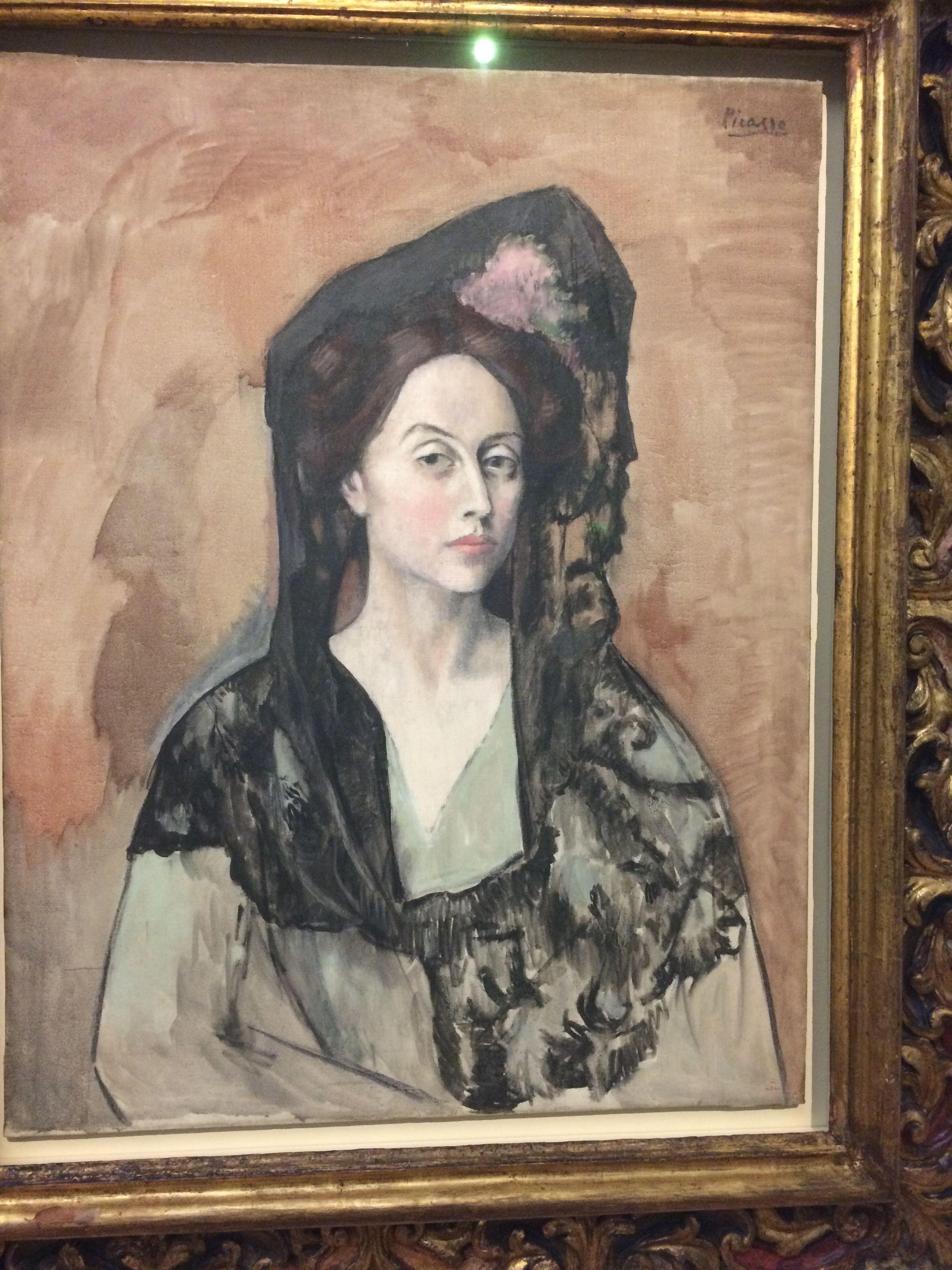 Exposition Peinture Aix En Provence : exposition, peinture, provence, Exposition, Picasso, Picabia, Musée, Granet, Provence, Picasso,, Émotions
