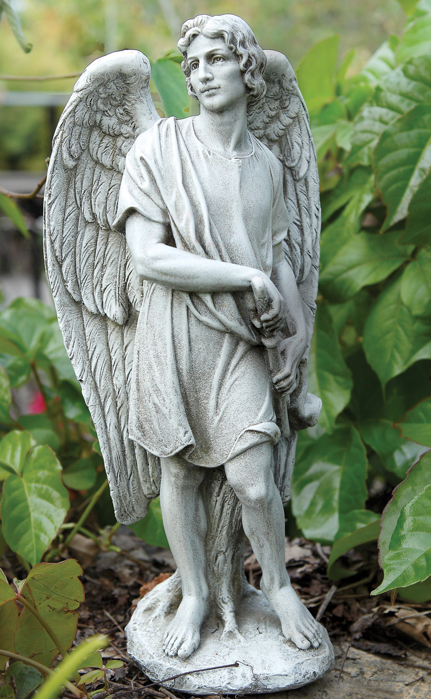 Pin On Angel Statues