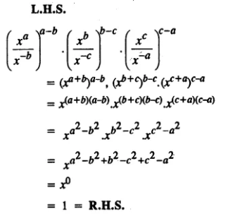 How To Get Rid Of A Negative Exponent Fraction