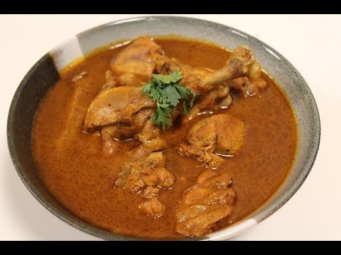 Chicken curry simple indian cooking sanjeev kapoor khazana chicken curry simple indian cooking sanjeev kapoor khazana forumfinder Images