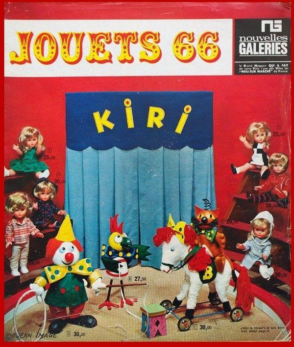 Catalogue:GALERIES LAFAYETTE 1966