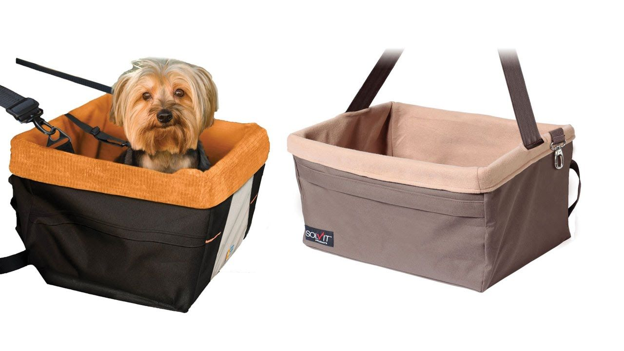 Top 5 Best Dog Car Seat Reviews Best Dog Booster Seat Best