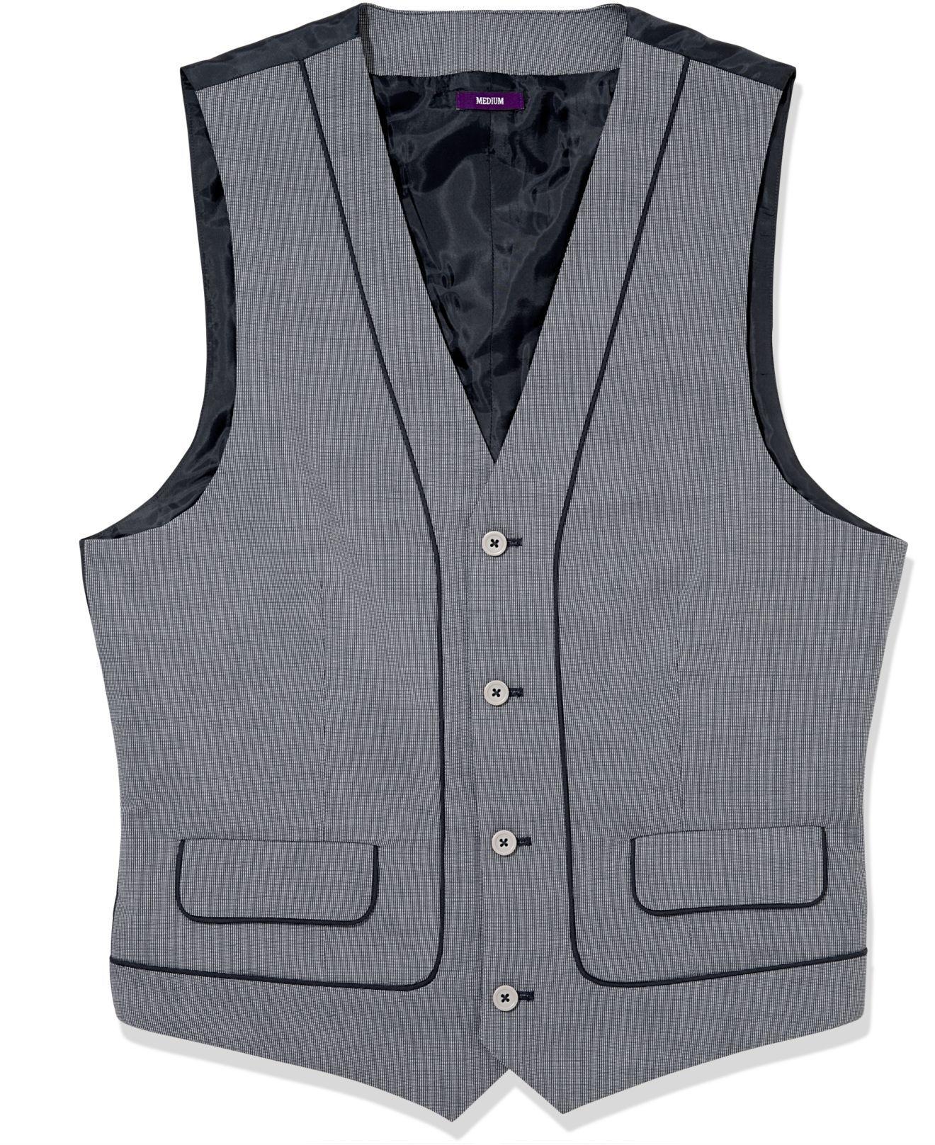 American Rag Vest Eoe Vest Mens Men S Vests Macy S
