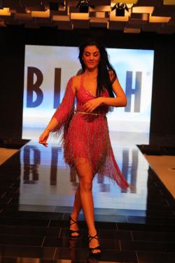8962a422a47 Φορέματα Χορού - λάτιν φόρεμα μετάξι-φουξια | dance | Dresses ...