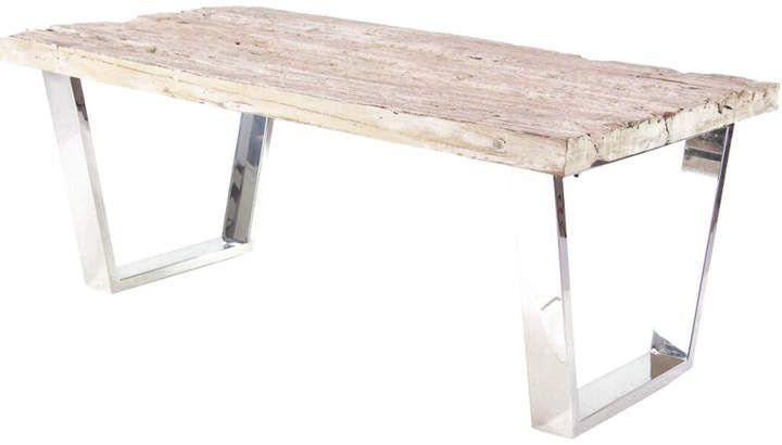 Peachy Uma Enterprises Wood Steel Coffee Table Products In 2019 Ibusinesslaw Wood Chair Design Ideas Ibusinesslaworg