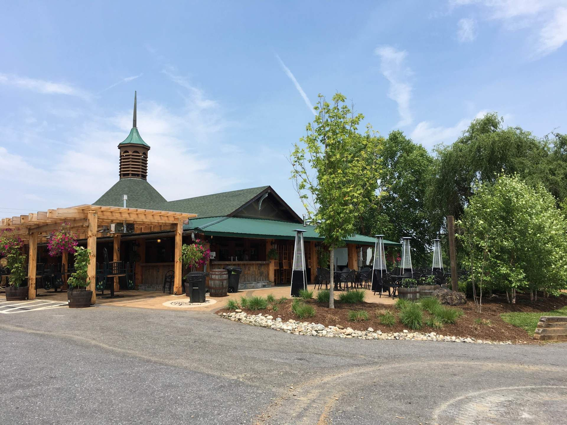 The Brookeville Beer Farm Farm House Styles Beer