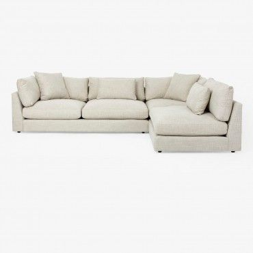 Peachy Cobble Hill Delancey Sectional In 2019 45 5Th Ave Home Cjindustries Chair Design For Home Cjindustriesco