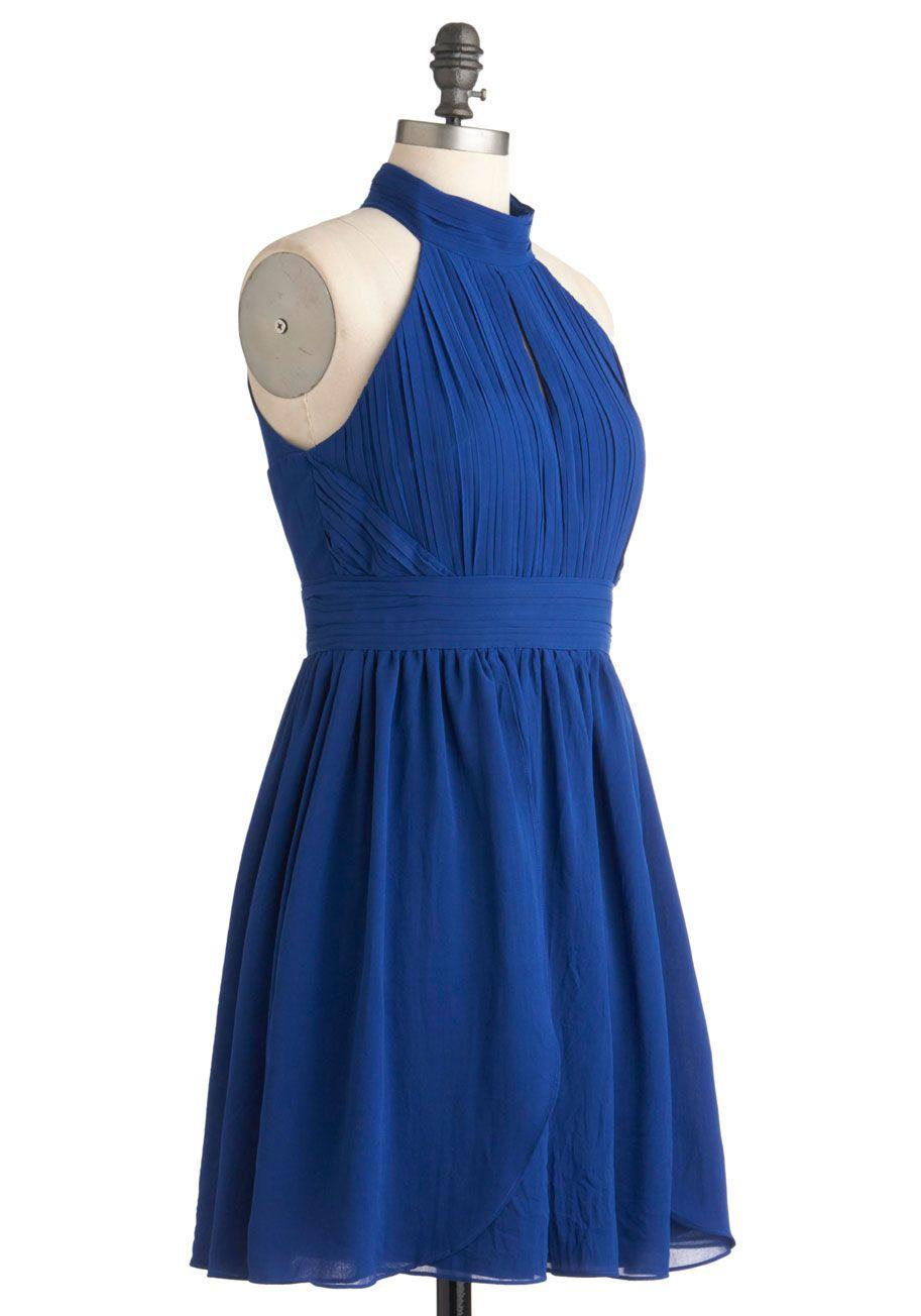 Emboldened opportunity dress mod retro vintage dresses modcloth